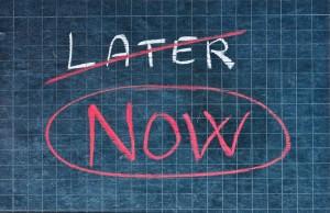 essay procrastination college
