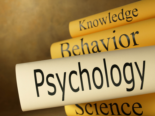 Psychology subjects to transfer from a college to a university for international student