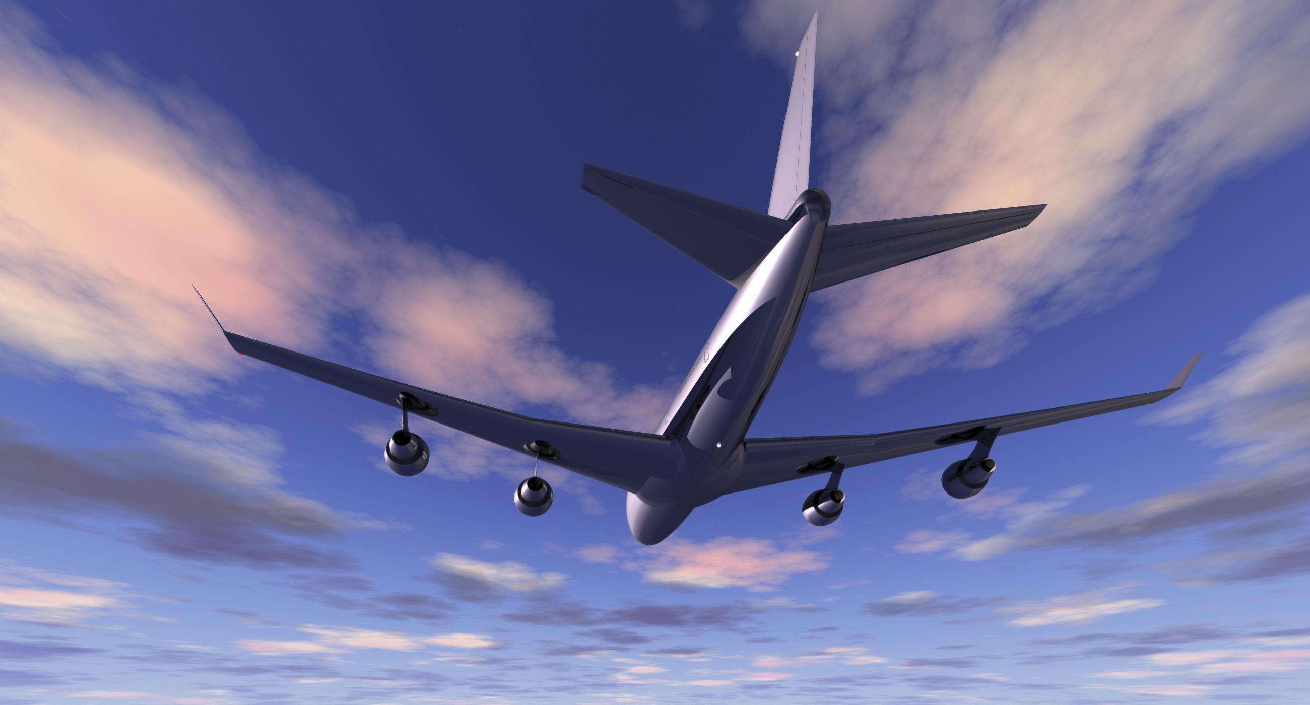 airplane89442207