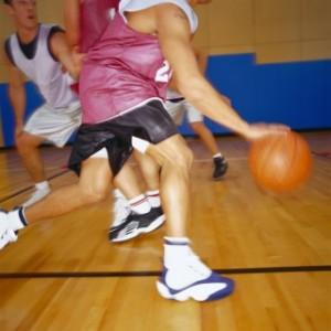 Basketball AA038160