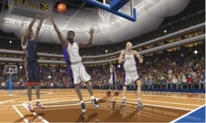 cartoon basketball 186330108