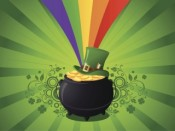 pot of gold 163861853
