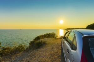 car beach 2 -1