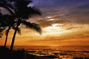 hawaiisunset