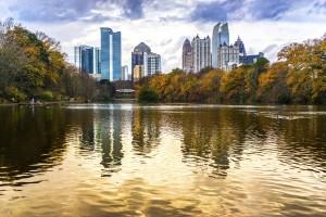 Atlanta, Georgia, USA. 464348799