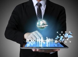 careers in international business