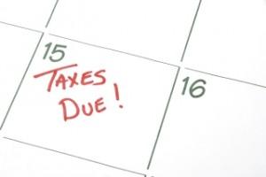 taxes due 454175463-1