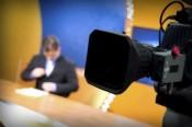 broadcast camera91698385