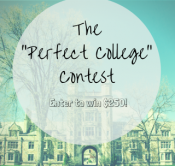 The Perfect College Contest