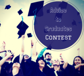 Advice to Graduates
