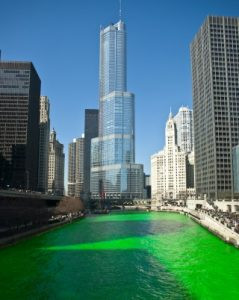 Celebrate St. Patrick's Day in the US as an International Student
