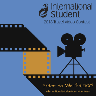 travel video contest