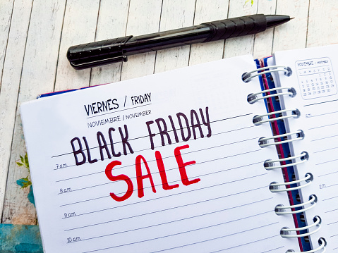 Black Friday Shopping In The Us As An International Student The International Student Blog The International Student Blog